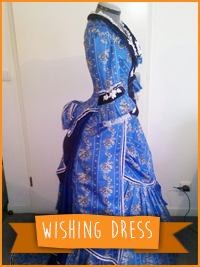 Wishing Dress
